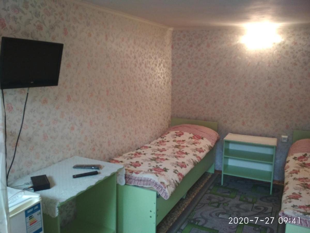 Гостевой дом Slavyanskiy Dvor
