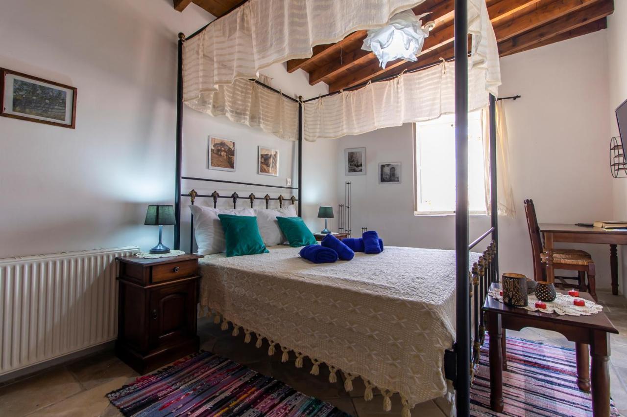Апартаменты/квартиры  Kalavasos View Traditional Apartments  - отзывы Booking