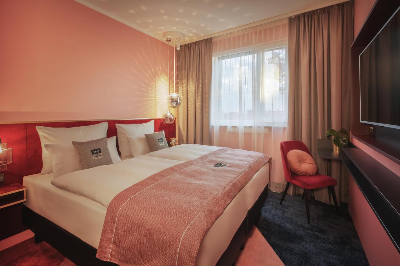Отель  the niu Loco  - отзывы Booking
