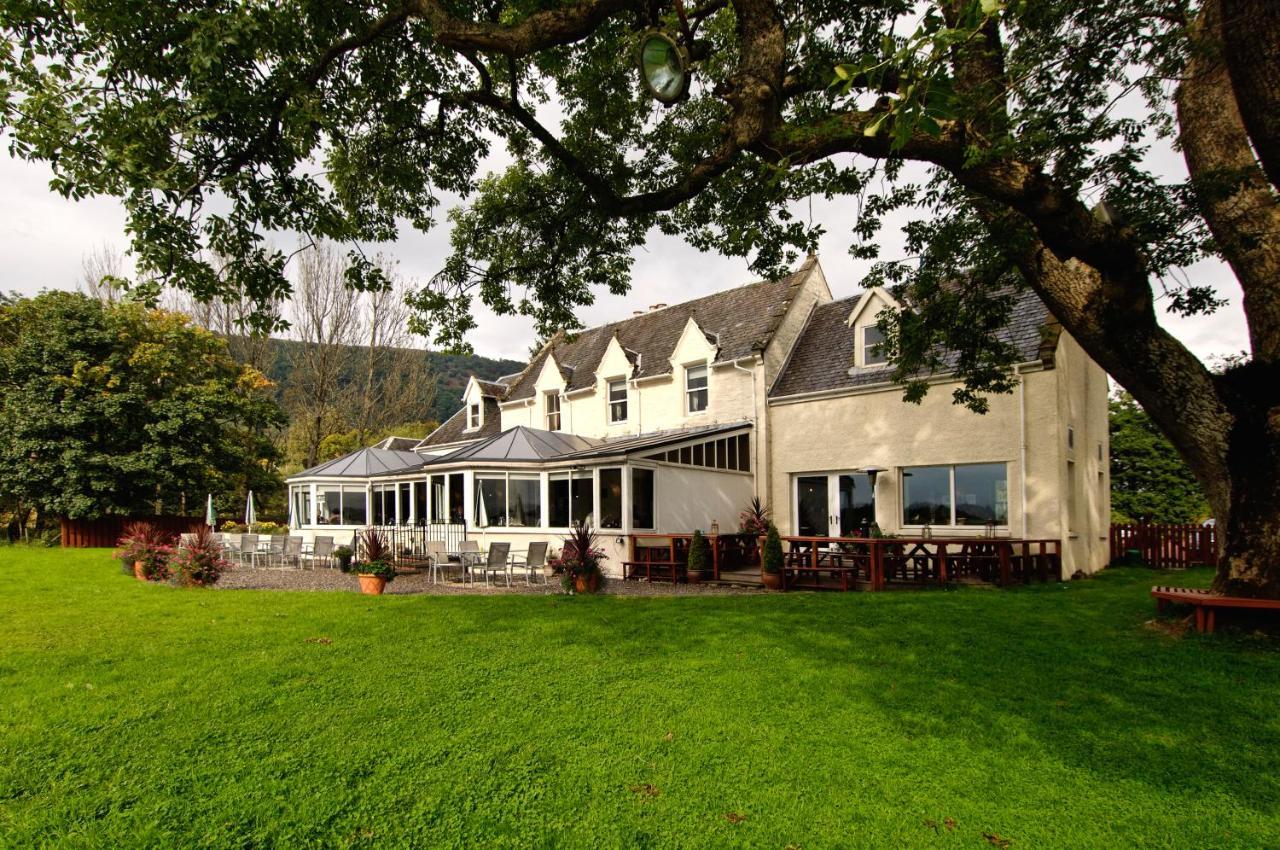 Отель  The Lake Of Menteith Hotel