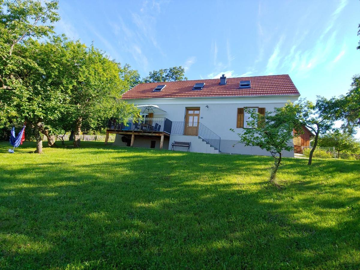 Дом для отпуска  Ferienhaus zur Opernsängerin  - отзывы Booking