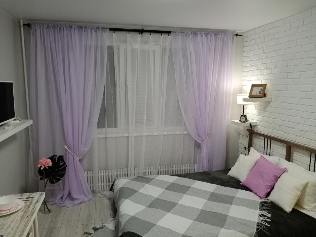 Фото  Апартаменты/квартира Мечта на Боровском