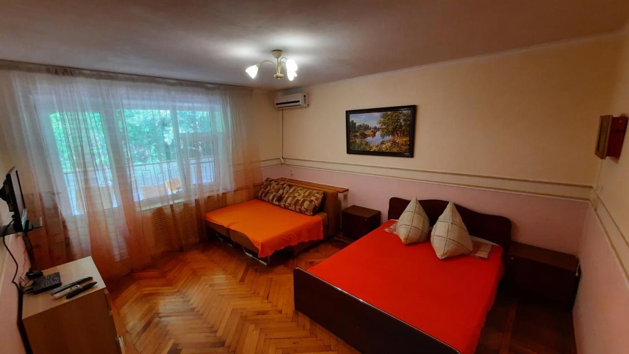 Апартаменты/квартира  Квартира в Голубой Бухте  - отзывы Booking