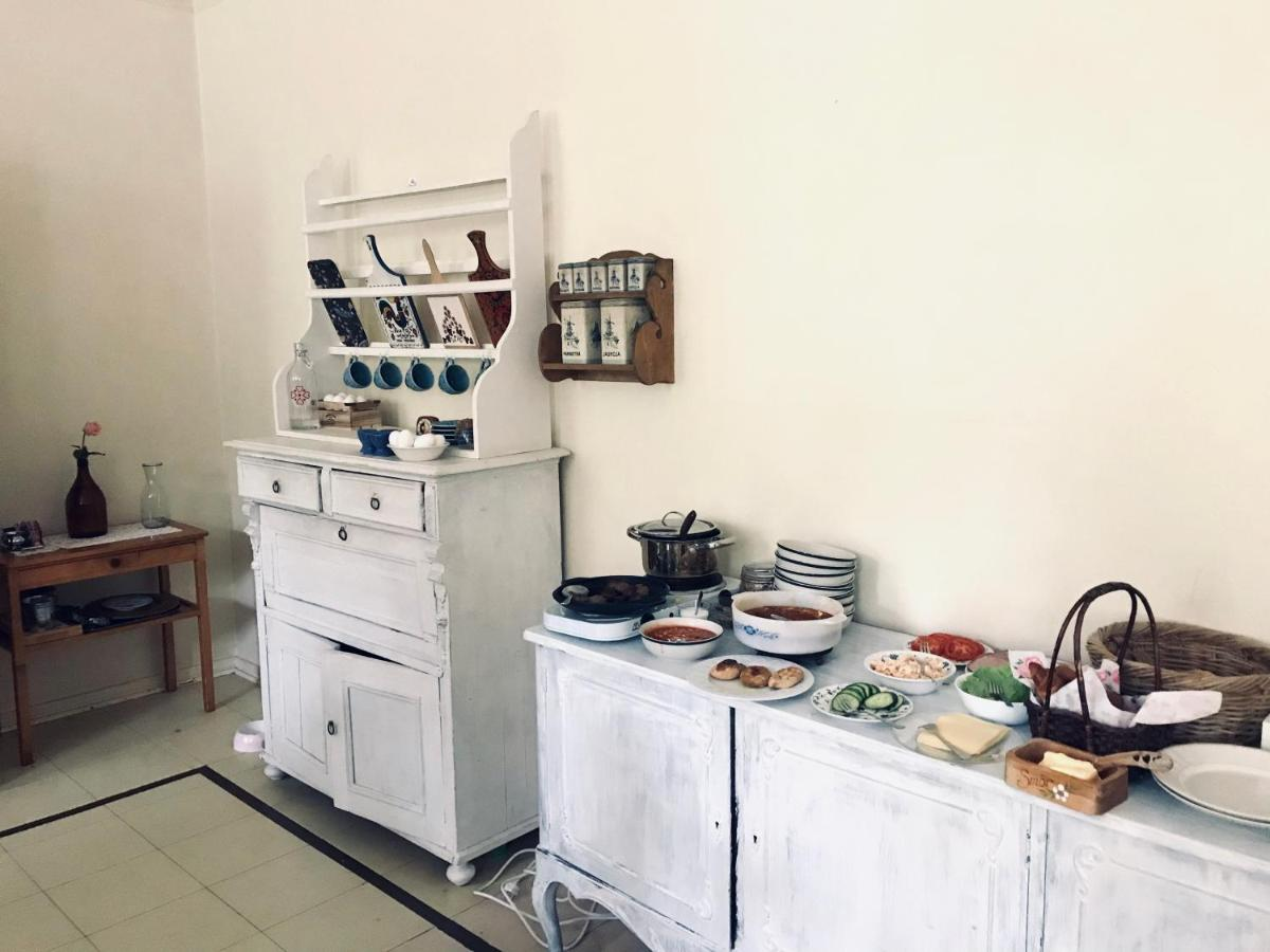 Апартаменты/квартира  Linna Eeden  - отзывы Booking