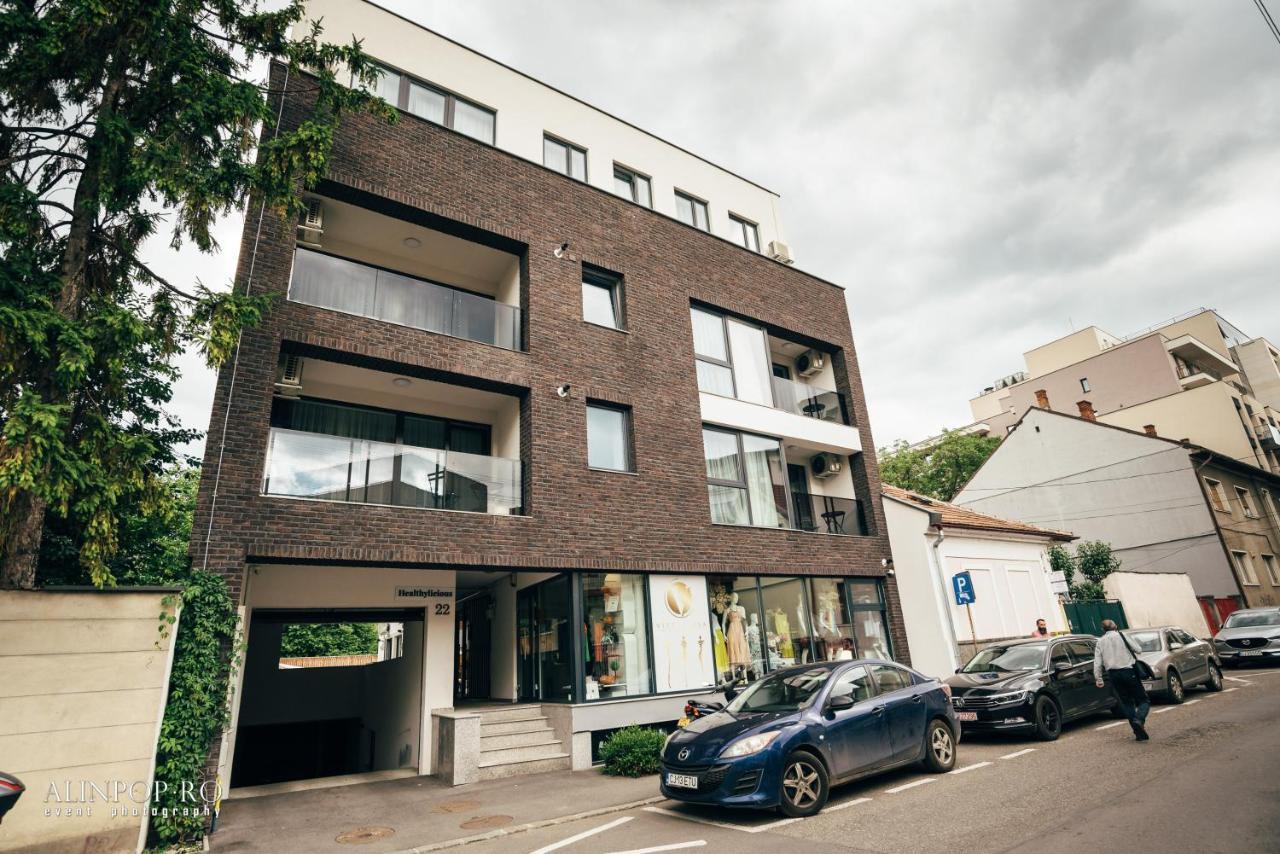 Апартаменты/квартиры  ZEN Central Suites  - отзывы Booking