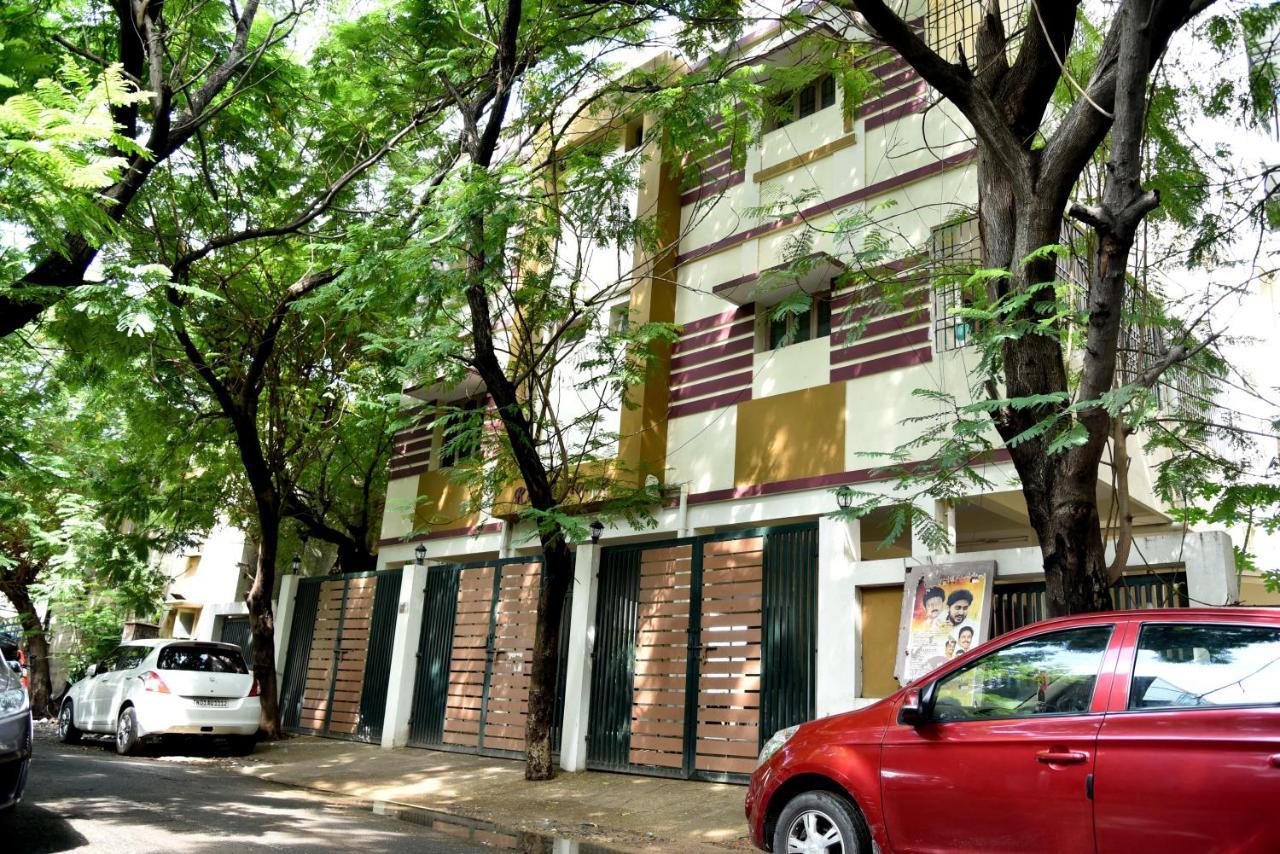 Апартаменты/квартиры  Sree Devi Niwas  - отзывы Booking
