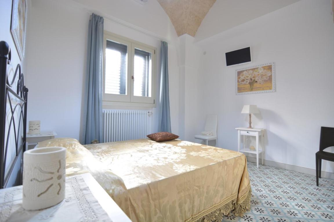 Апартаменты/квартиры  Lu Trisciulu