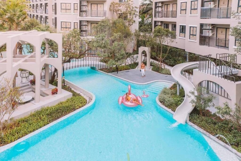Апартаменты/квартира  Hua Hin La Casita modern room  - отзывы Booking
