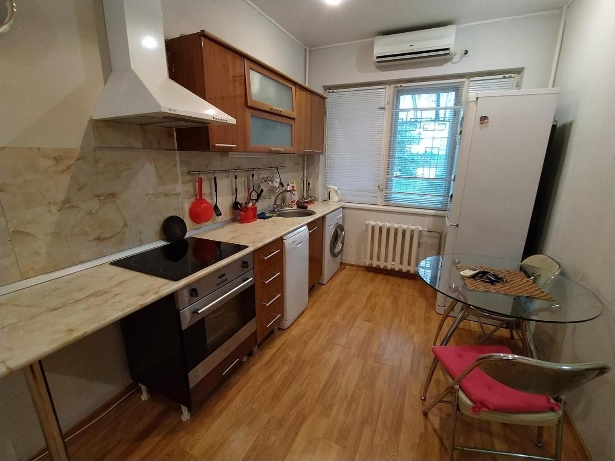Апартаменты/квартира Apartment 1-mikrorayon 4