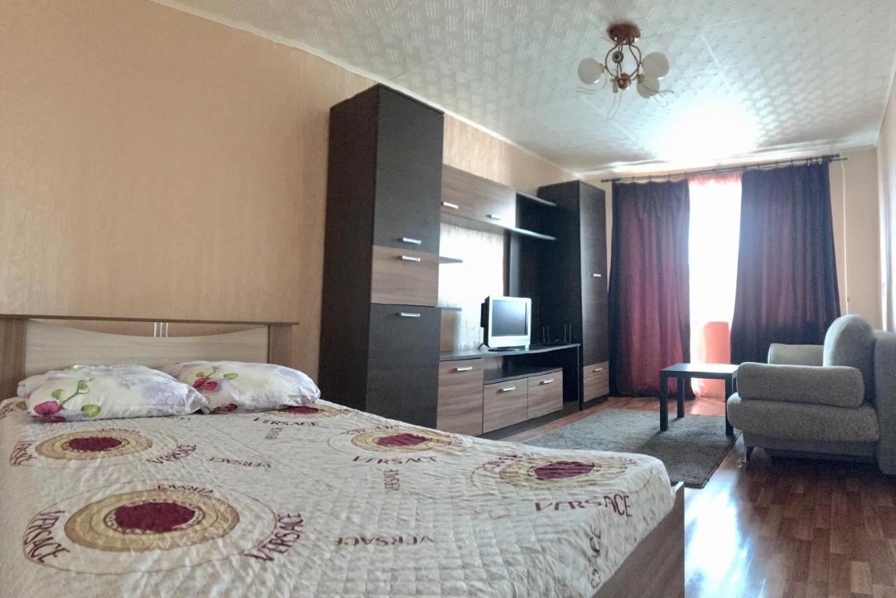 Апартаменты/квартира  1-к квартира  - отзывы Booking