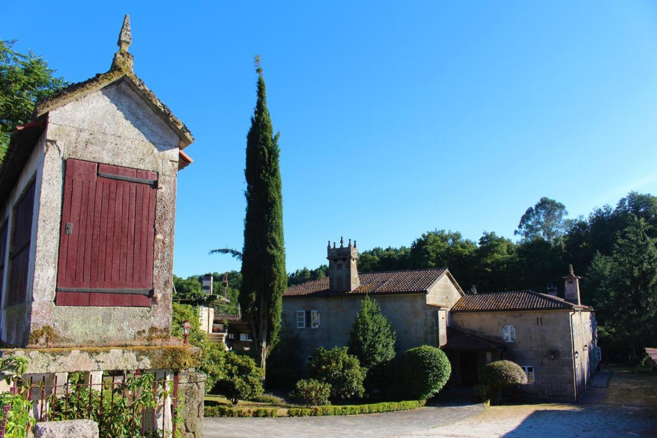 Загородный дом  Casa Grande De Soutullo