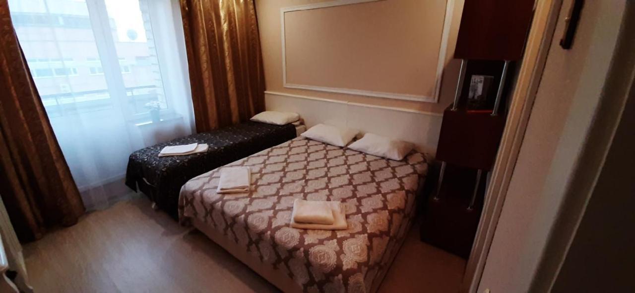 Мини-гостиница  Мини-гостиница  Мини-отель