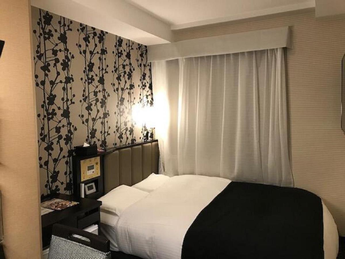 Отель  APA Hotel Akihabaraeki-Denkigaiguchi