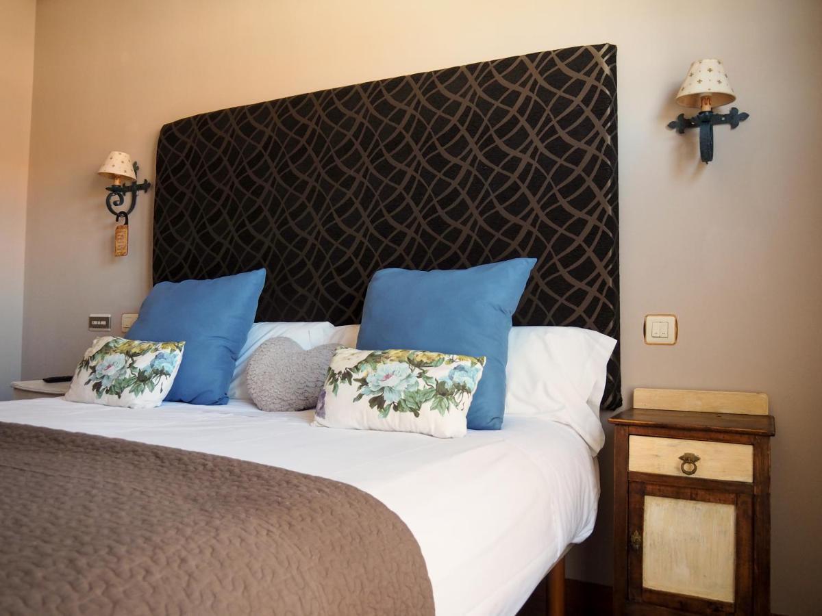 Отель  Hotel Rural la Concordia  - отзывы Booking
