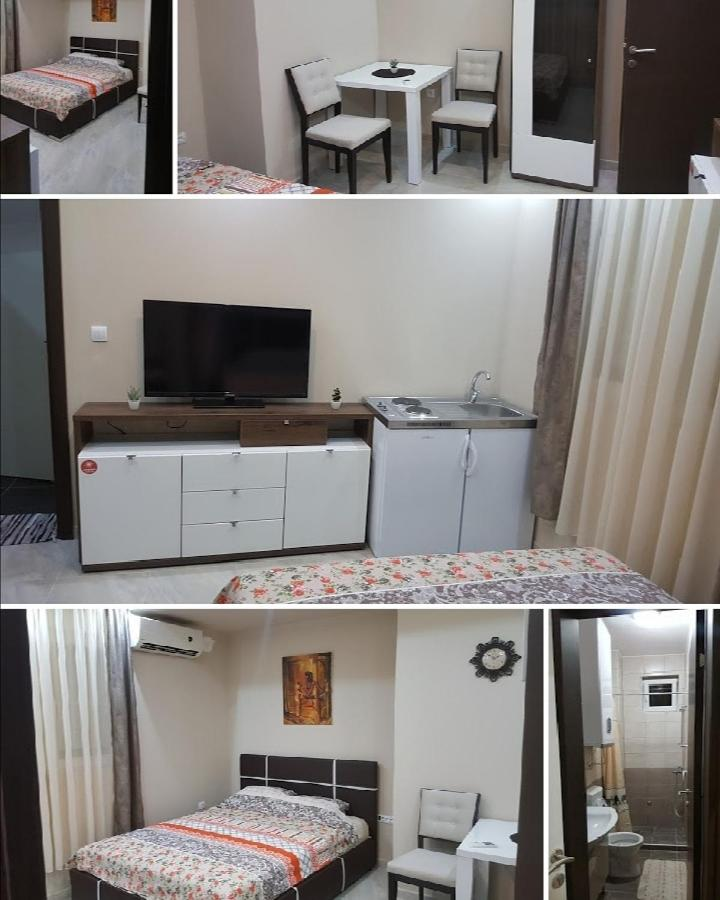 Апартаменты/квартиры  Apartment Jasna  - отзывы Booking