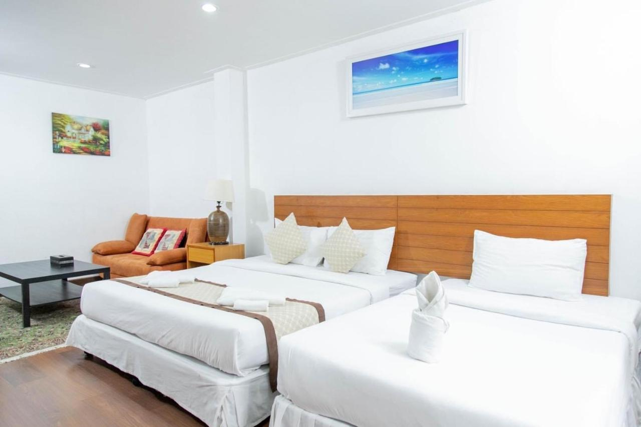 Апартаменты/квартира  West Wonder Resort