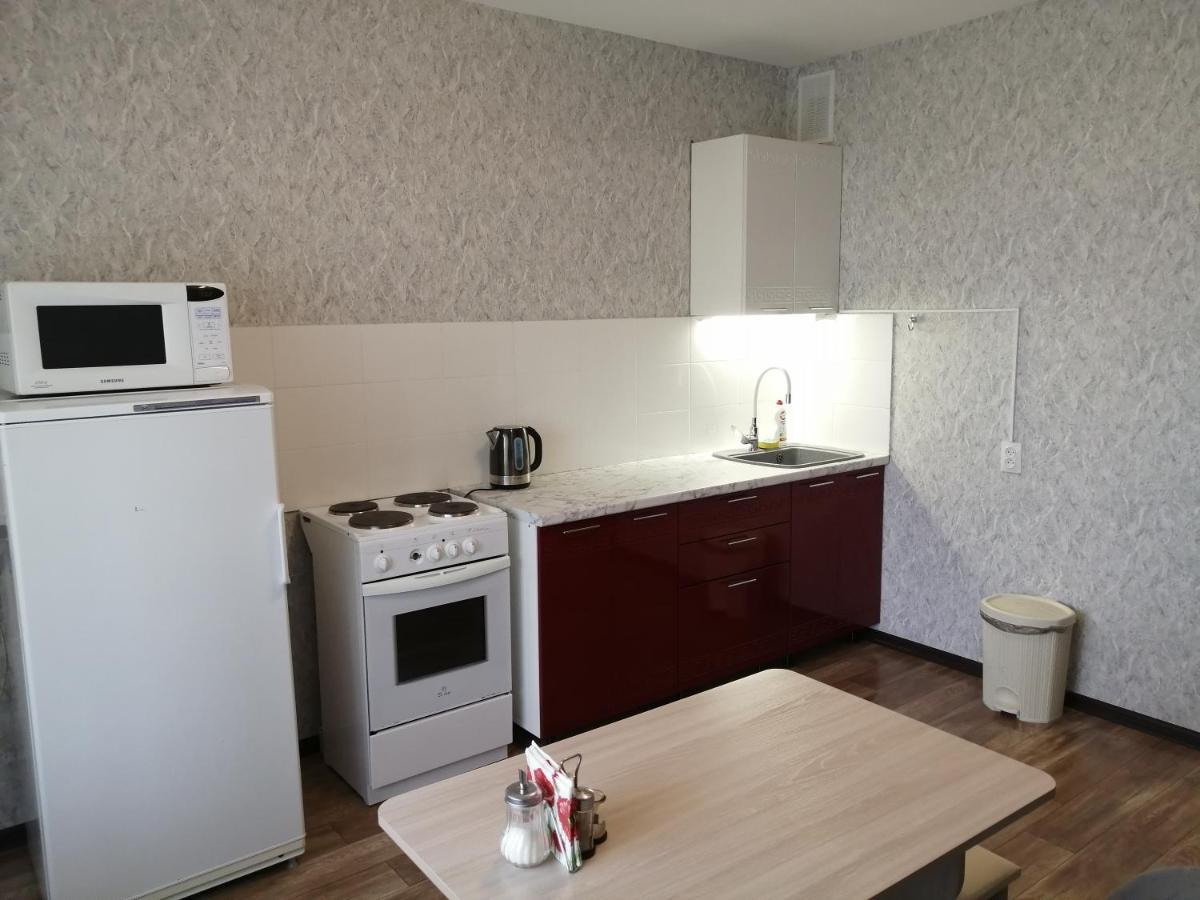 Апартаменты/квартира  3-ка у МНТК и стадиона Заря  - отзывы Booking