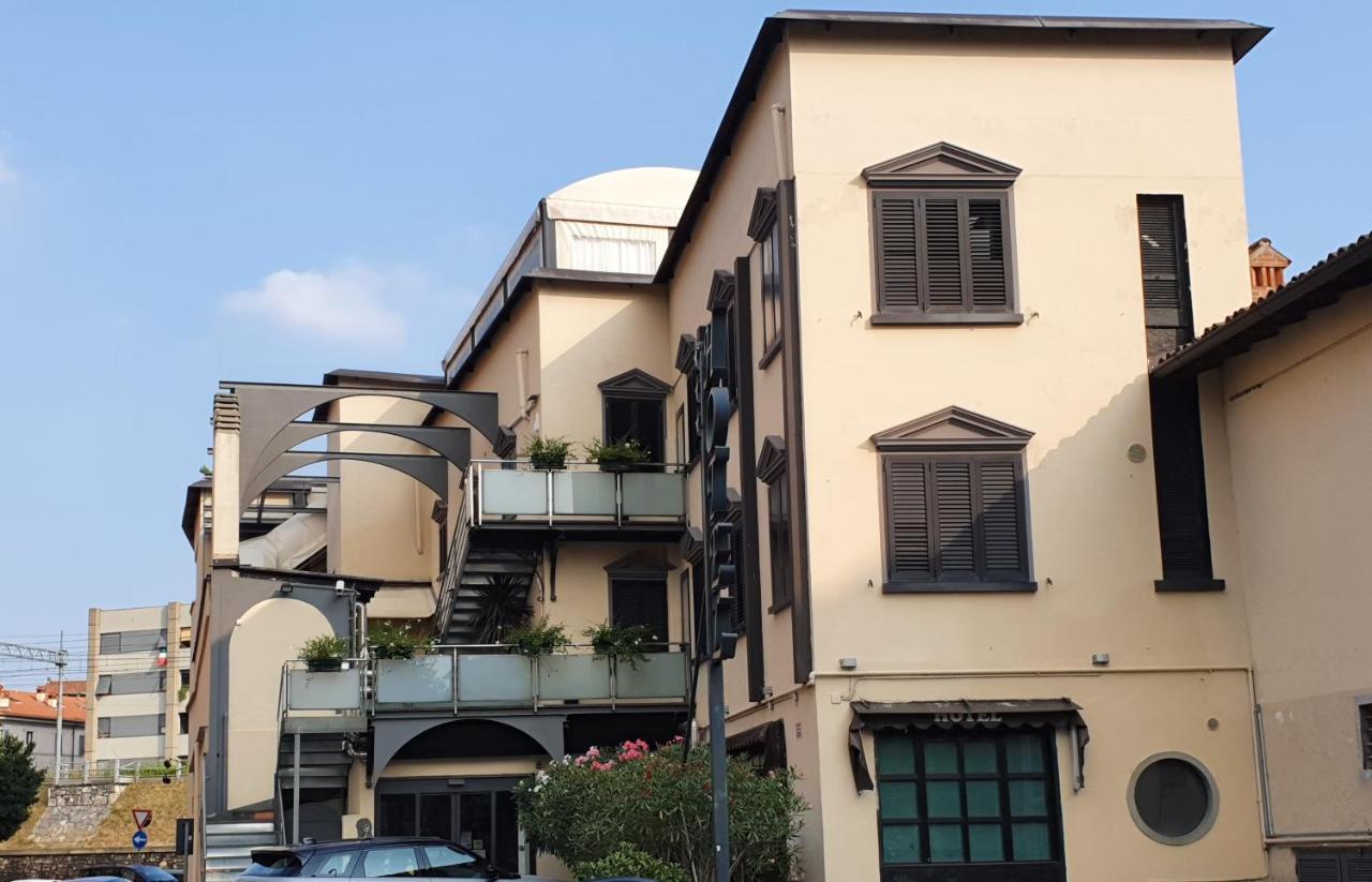 Отель  Hotel San Giorgio  - отзывы Booking