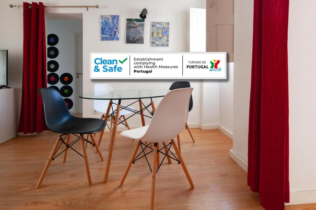 Апартаменты/квартира  Oportoland House I  - отзывы Booking