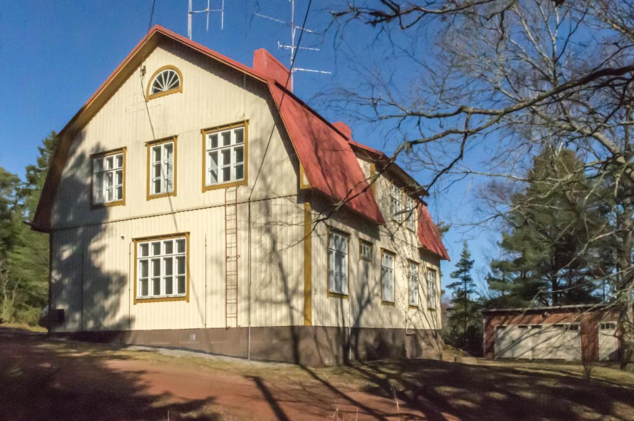 Отель типа «постель и завтрак»  Villa Högbo