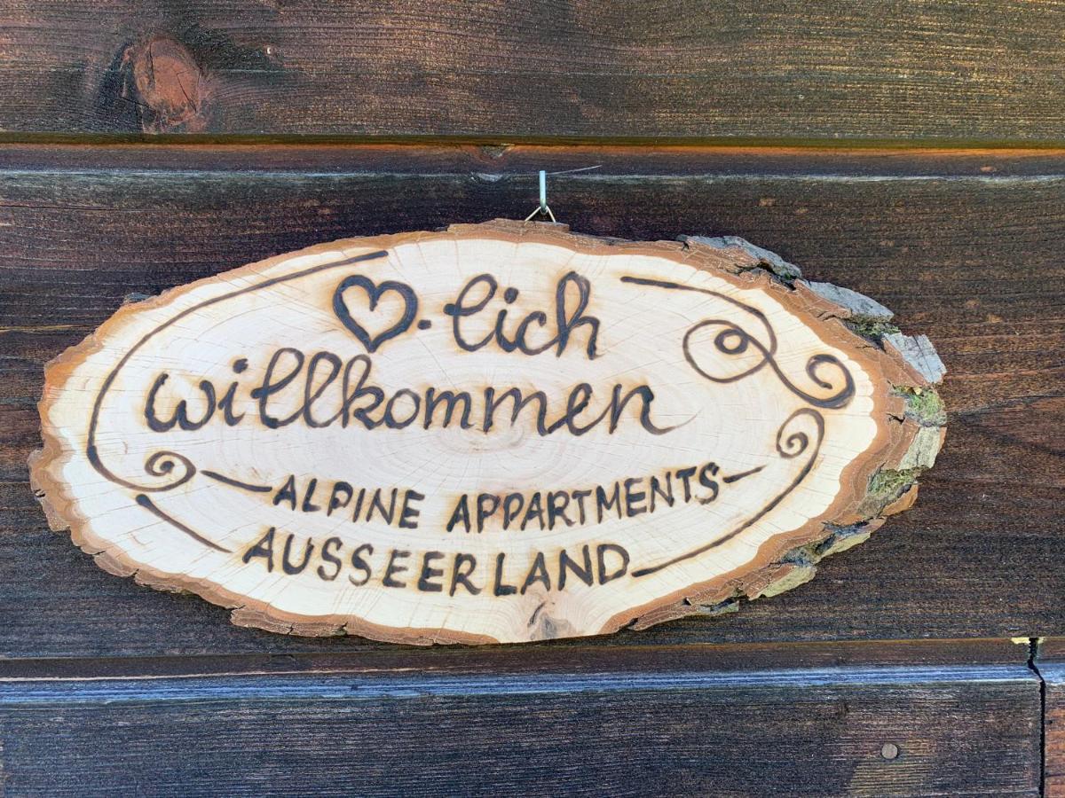 Апартаменты/квартиры  Alpine Appartments Ausseerland