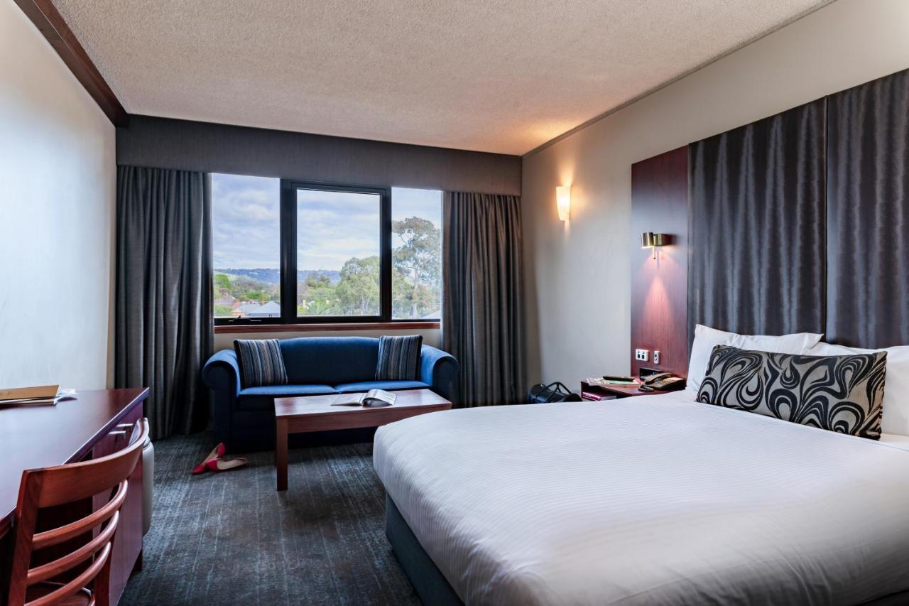 Отель Отель Arkaba Hotel