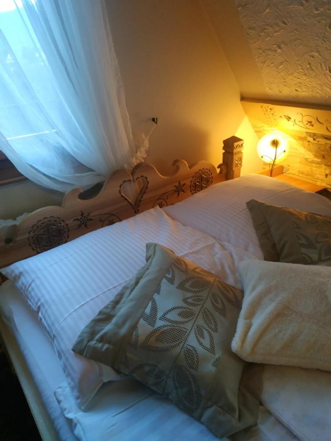 Гостевой дом  Willa Góralskie izby  - отзывы Booking