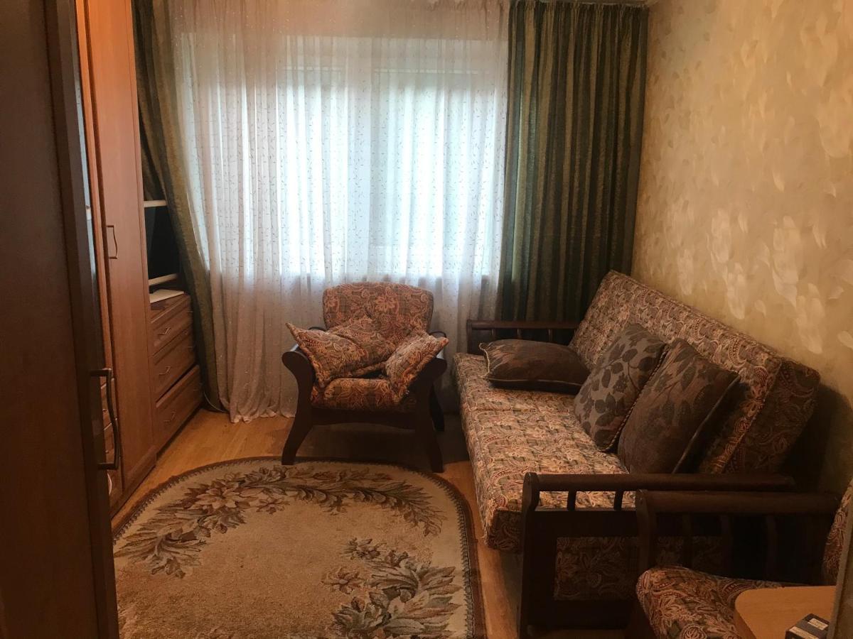 Апартаменты/квартира  Сдам квартиру посуточно, есть всё необходимое для отдыха