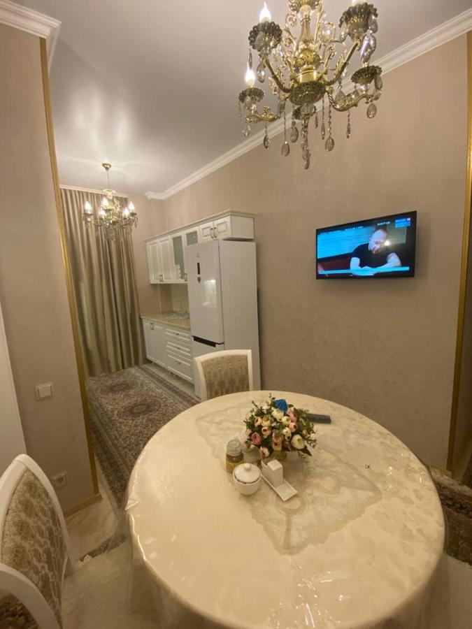 Апартаменты/квартира  Gorkogo 36  - отзывы Booking