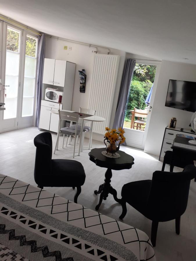 Апартаменты/квартира  gîte
