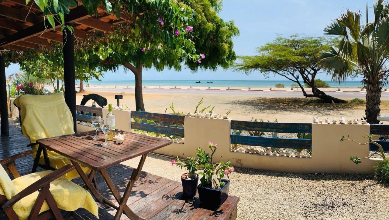 Апартаменты/квартиры  Aruba Sunset Beach Studios
