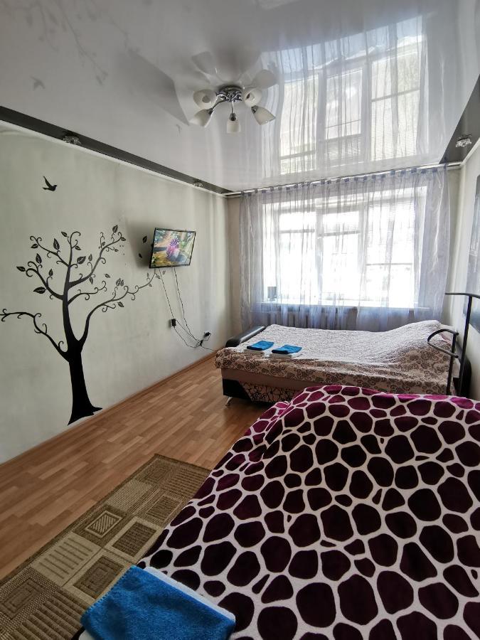 Апартаменты/квартира  Квартира Жилмассив