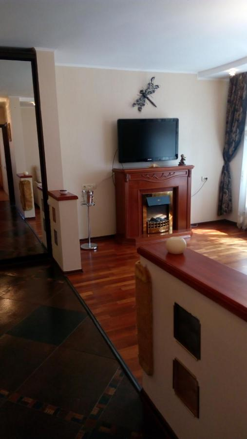Апартаменты/квартира  Апартаменты с 3 комнатами  - отзывы Booking