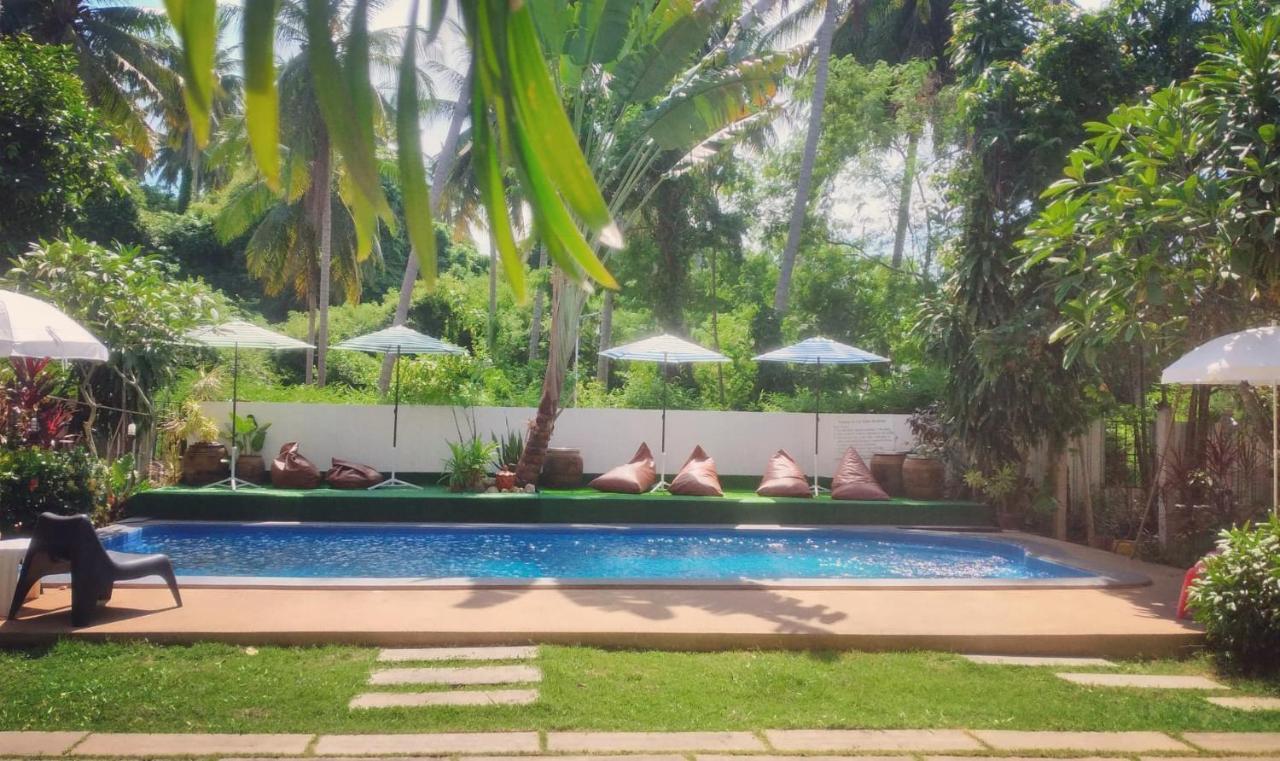 Курортный отель  Yousabuy Residence Samui
