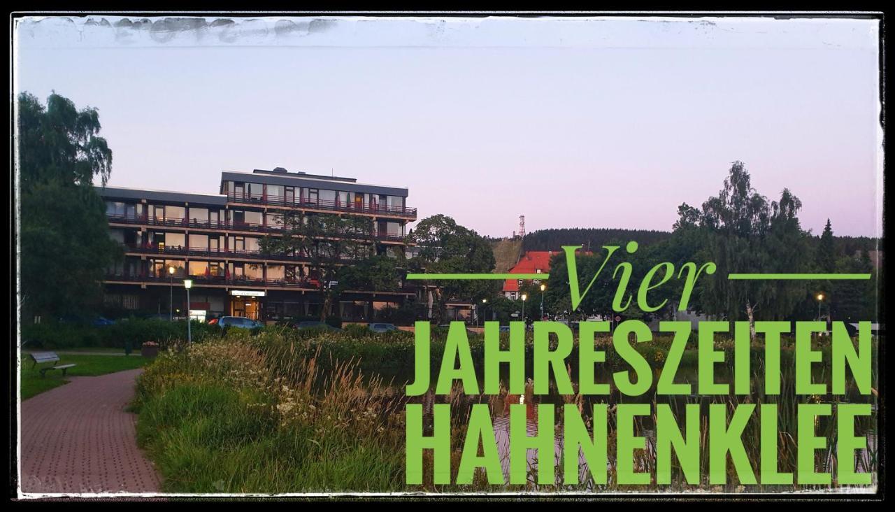 Апартаменты/квартира  Vier Jahreszeiten, Appartment 723, Hahnenklee - Bockswiese  - отзывы Booking