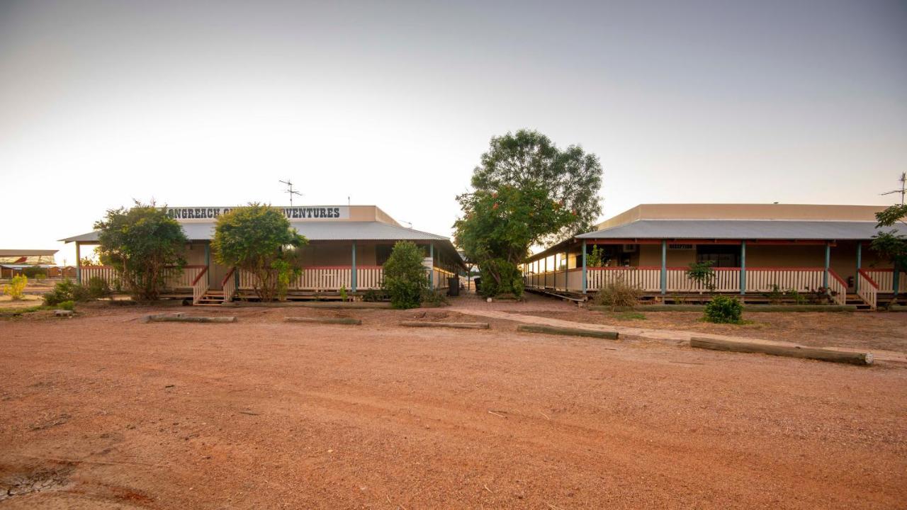 Хостел  Longreach Outback Adventures  - отзывы Booking