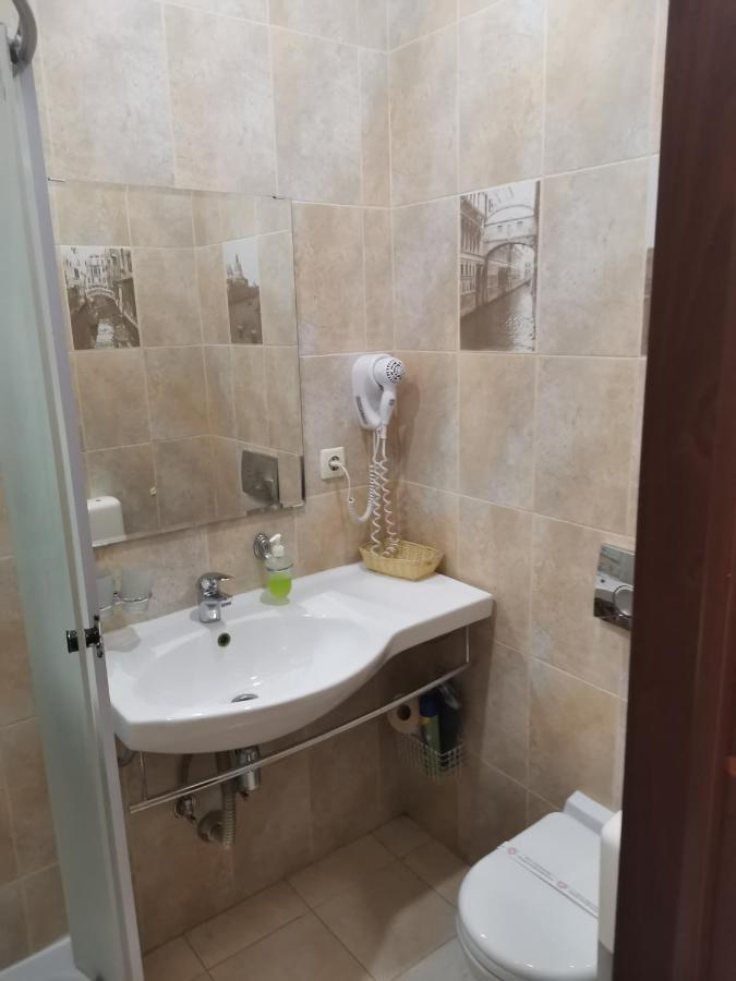 Апартаменты/квартиры  Apart MAX  - отзывы Booking