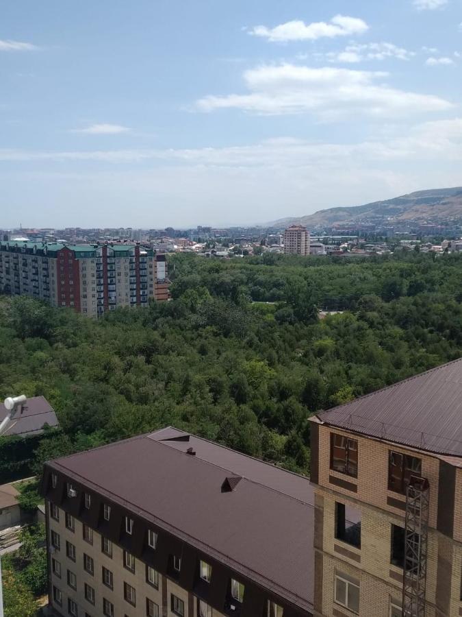 Апартаменты/квартира  Квартира в центре Махачкалы