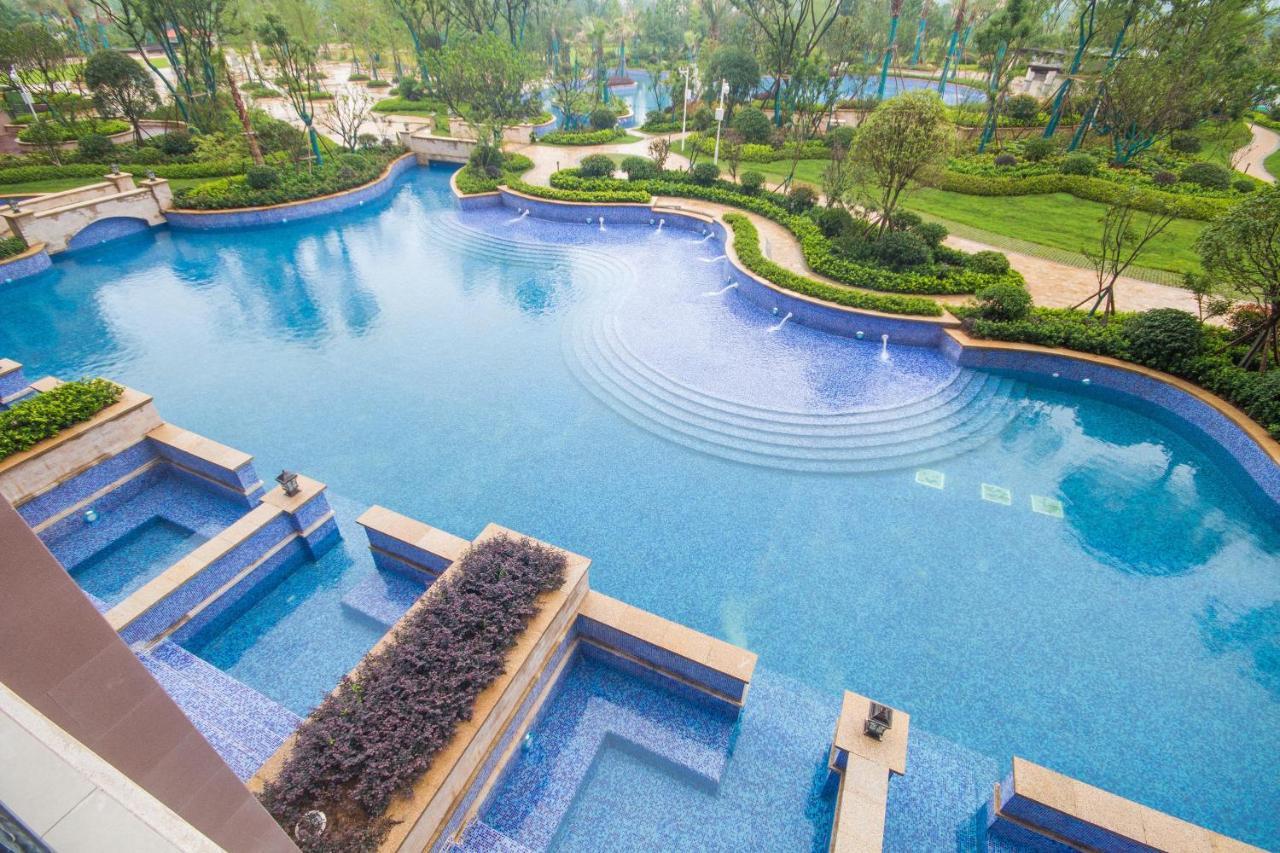 Отель  Pullman Yueyang  - отзывы Booking