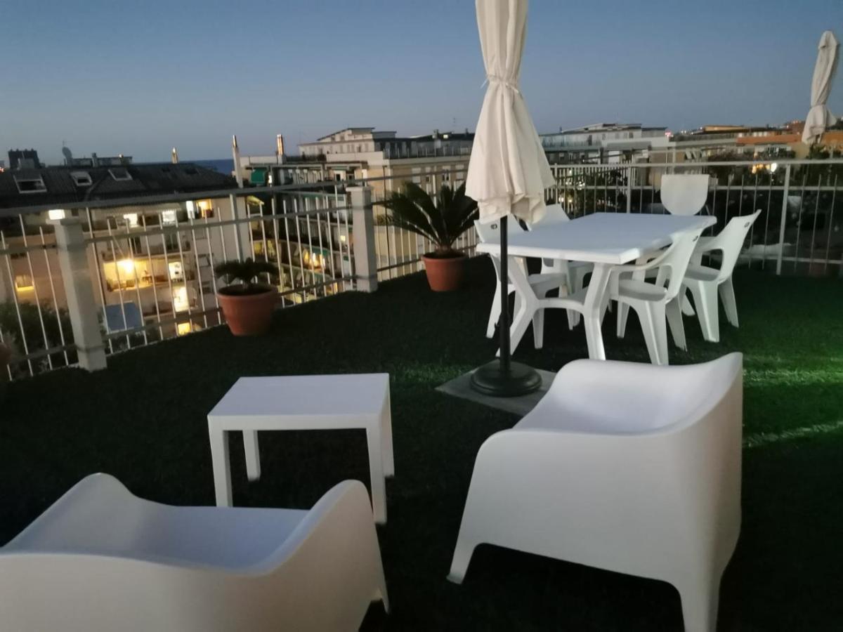 Апартаменты/квартира LA TERRAZZA - отзывы Booking