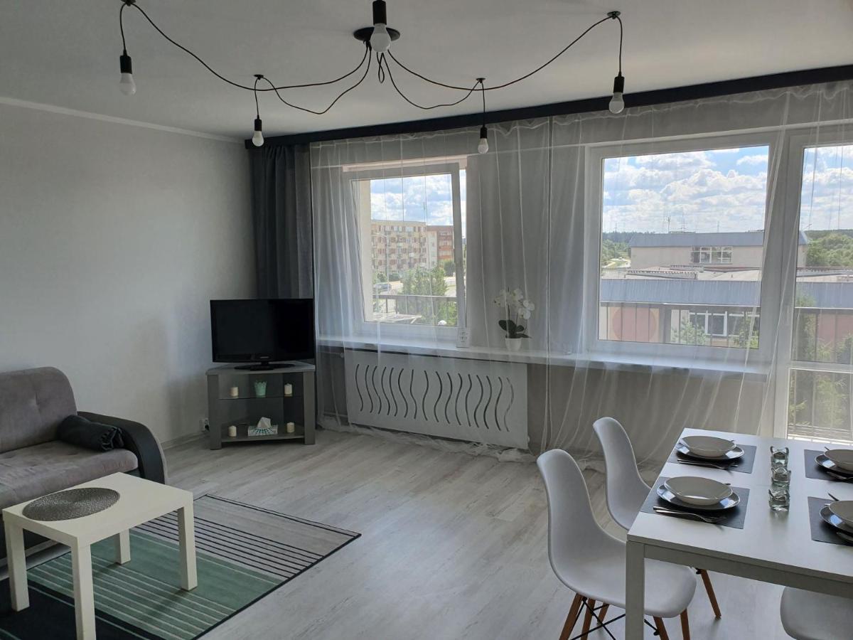 Апартаменты/квартира  Apartament Przy Promenadzie