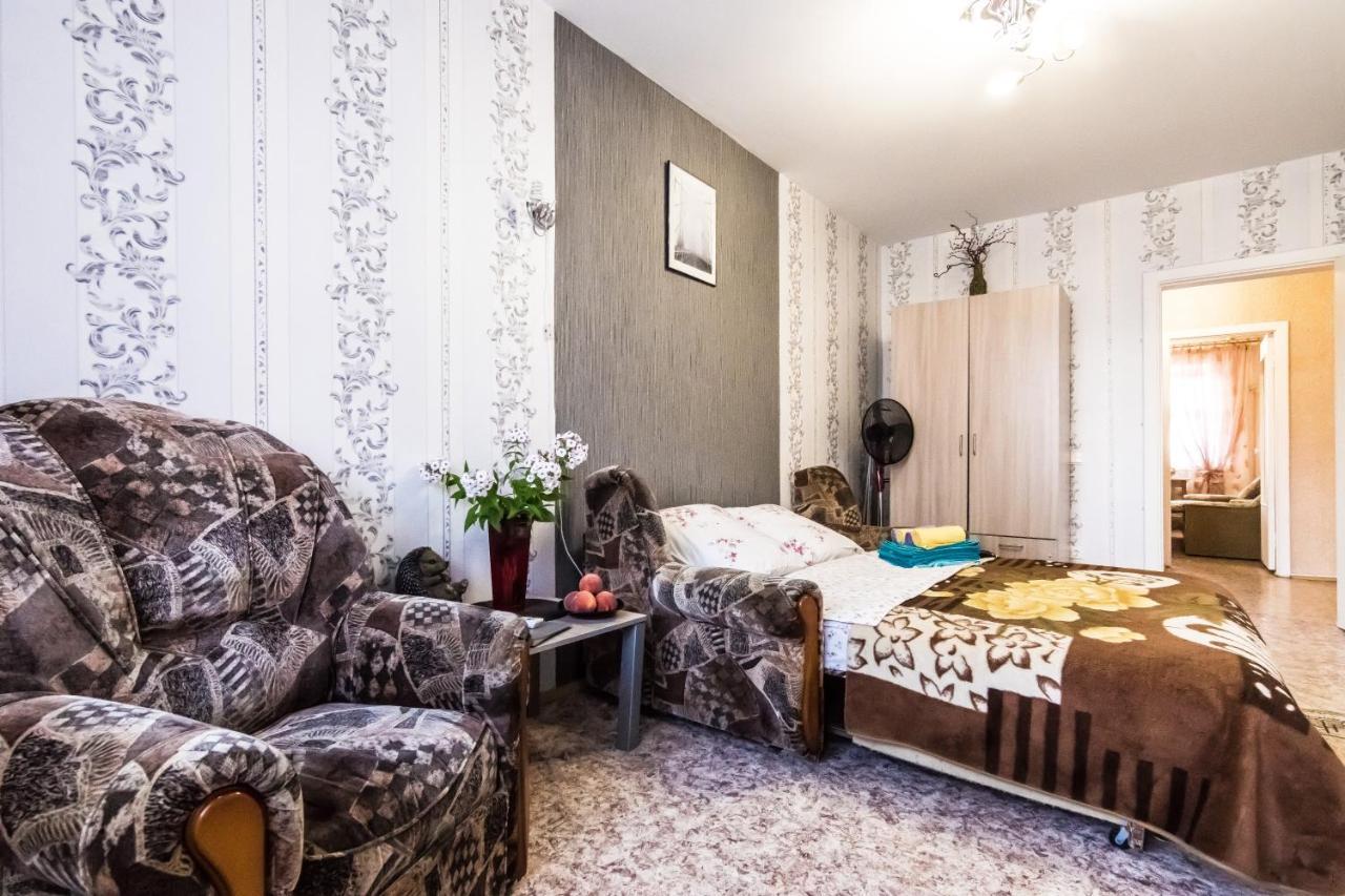 Апартаменты/квартира  Apartments Ivushki
