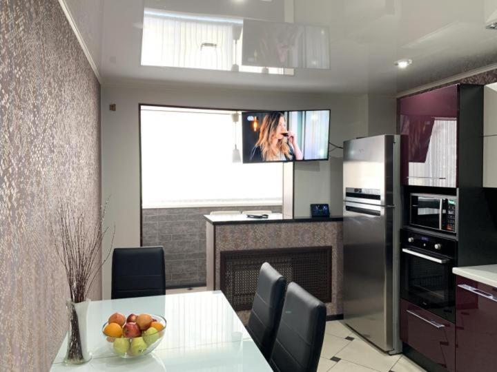Апартаменты/квартира  Квартира-2 Комнаты  - отзывы Booking