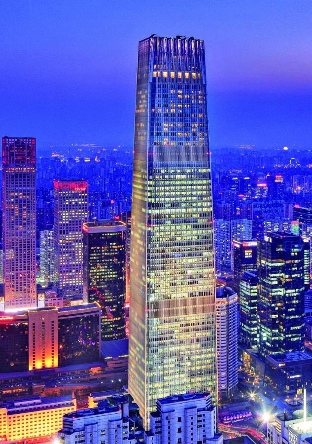 Фото Отель Shangri-la China World Summit Wing Beijing
