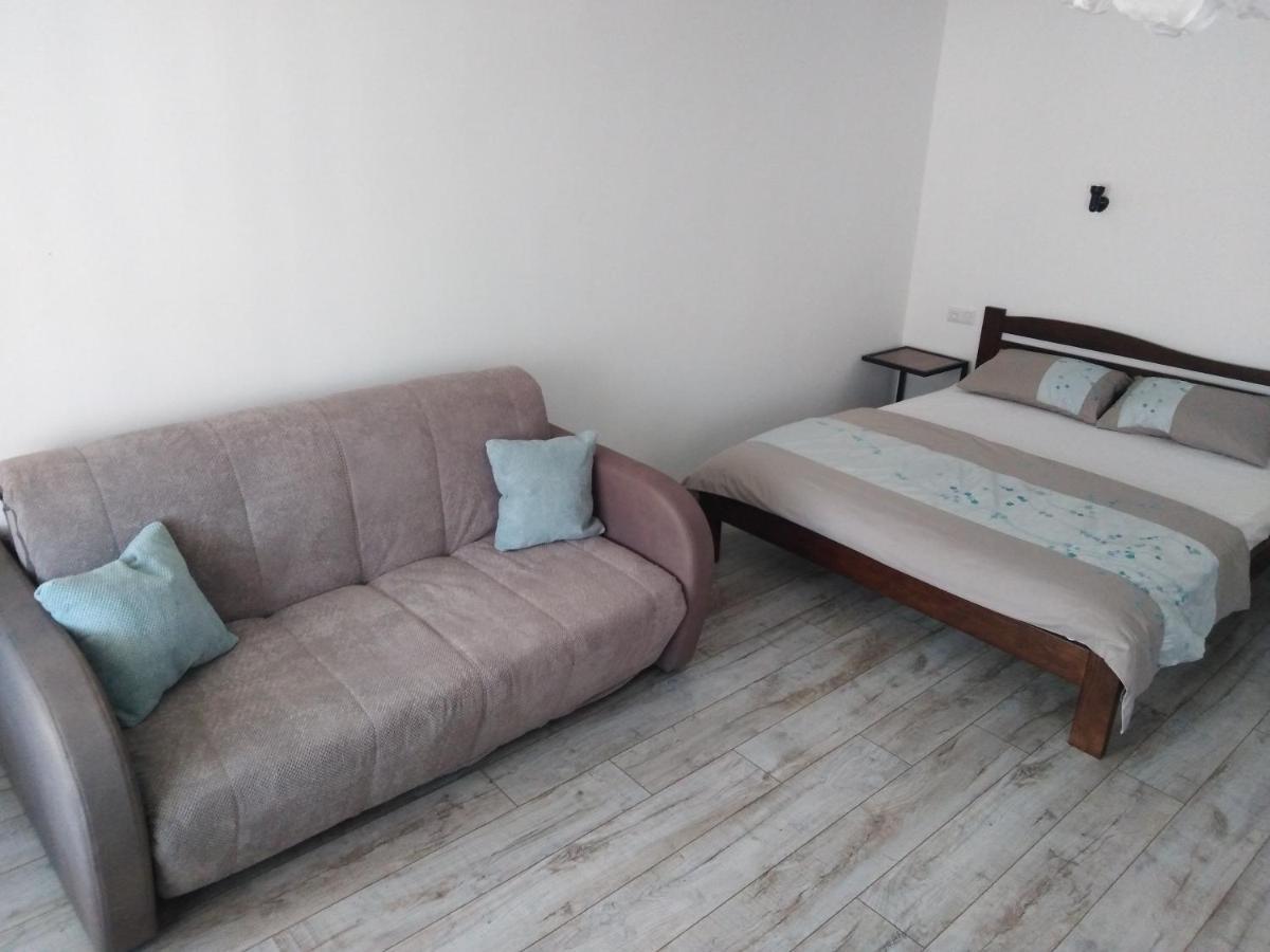 Апартаменты/квартира Квартира студия в самом центре - отзывы Booking