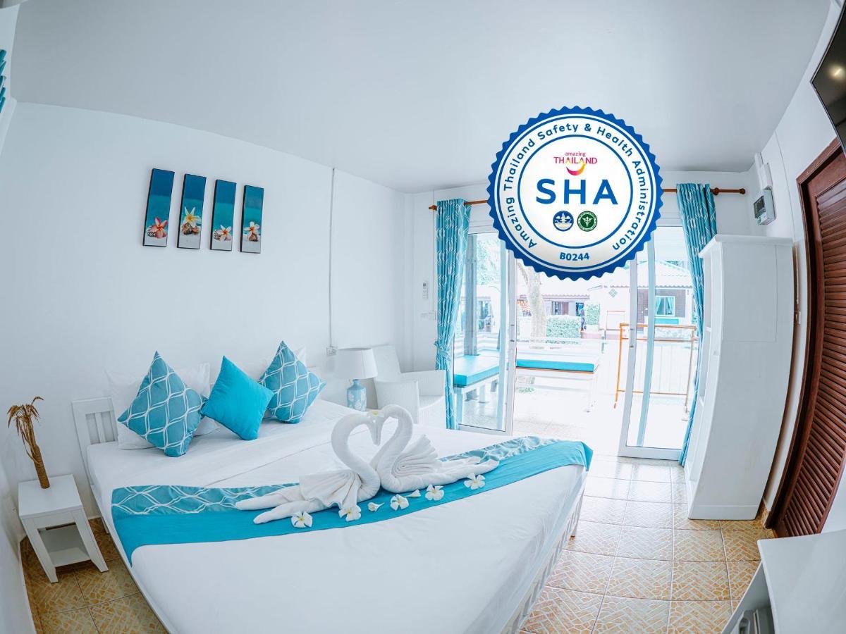 Курортный отель Assava Dive Resort - отзывы Booking
