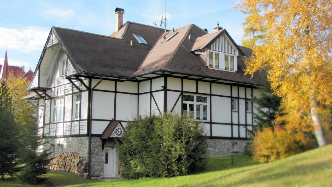 Гостевой дом  Penzión Vila Jedľa  - отзывы Booking