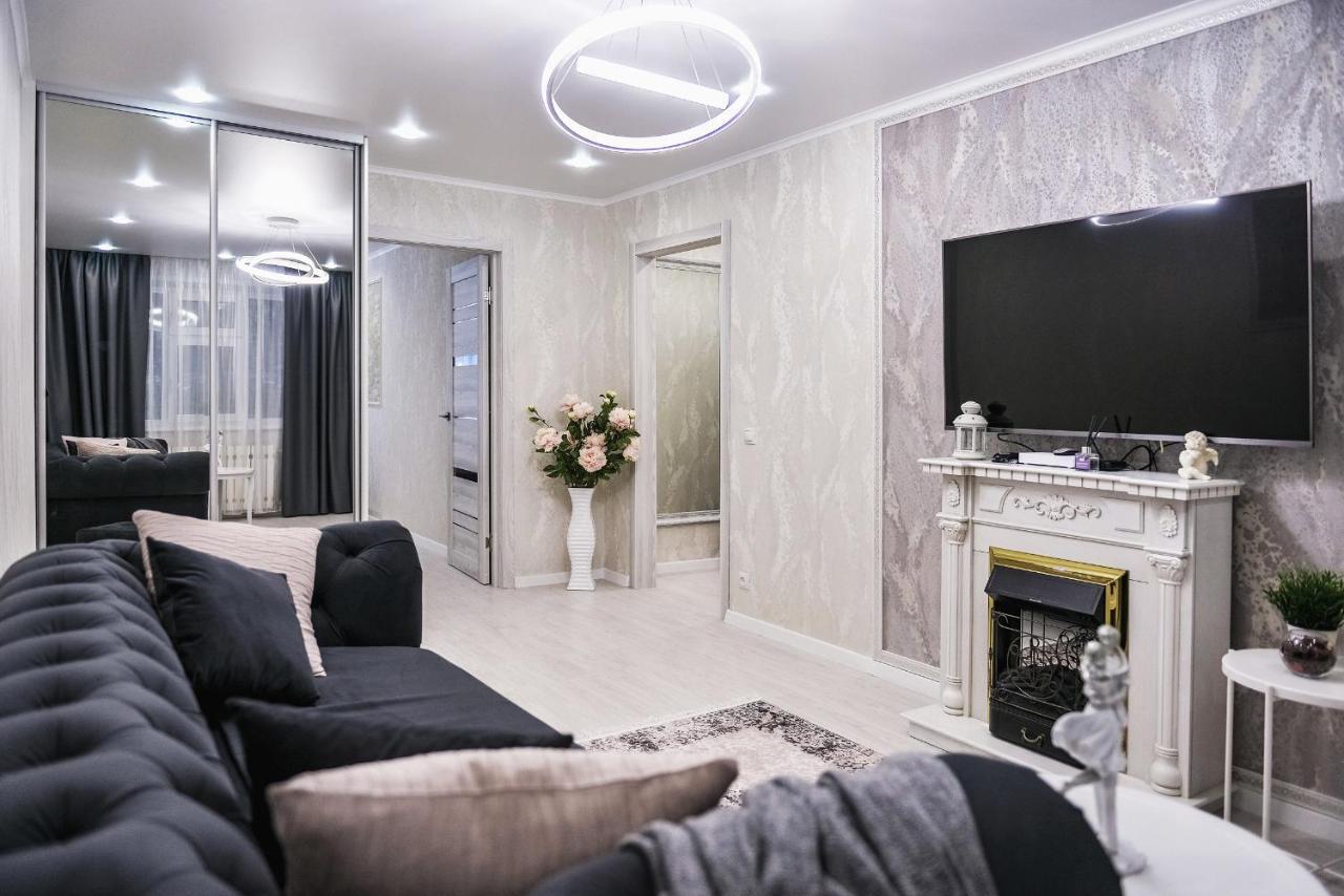 Апартаменты/квартира  Апартаменты BlackOut Камчатка