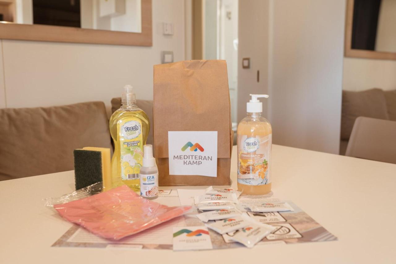 Campsite Porton Biondi Mobile Homes Mediteran Rovinj Aktualisierte Preise Fur 2021