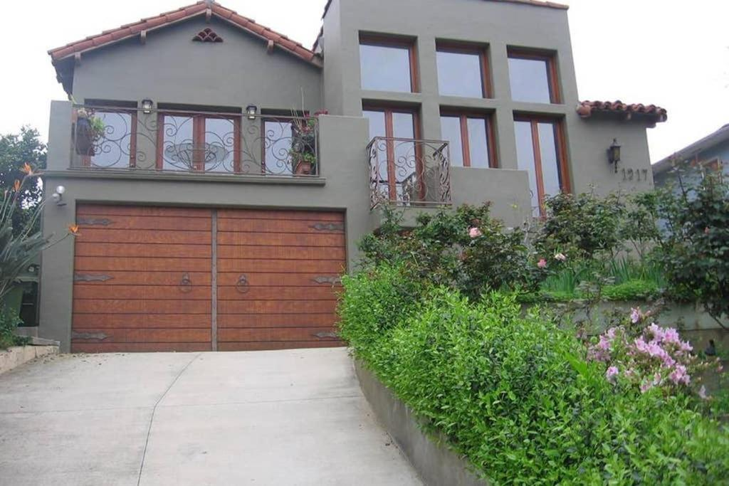 Апартаменты/квартира  Studio Apartment, Westwood - Best LA Neighborhood